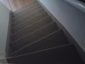 Sisal trap bekleden vanaf u ac alleen bij thijstapijt