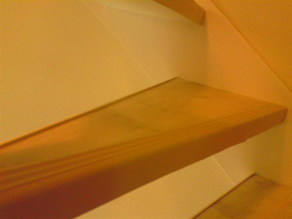 Bekend Sisal trap bekleden vanaf €465,- | Alleen bij ThijsTapijt.nl! @CB39